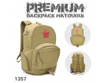 Tas Backpack 1357