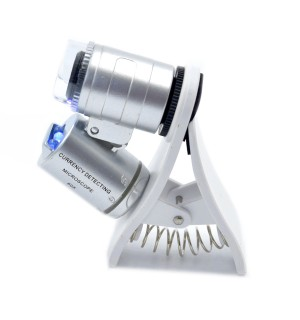 Microscope Mini 9882W